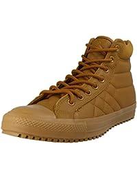 a70f8e9e6a0c AS Hi Leather Converse Chucks 139820C Hiker2 Lea Pinecone Brown Premium  Chuck