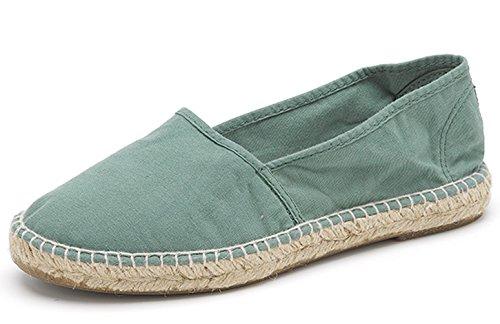 Natural World Eco – Chaussures VEGAN Espadrilles en Jute Tendance pour femmes – Mode – NOUVEAUTÉ 547