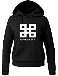 GIVENCHY Printed For Ladies Womens Hoodies Sweatshirts Pullover Outlet