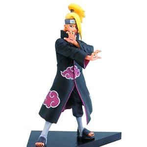 NARUTO-Naruto - Shippuden DXF figure ~ Shinobi Relations ~ 3 [separately] Deidara (japan import) 2