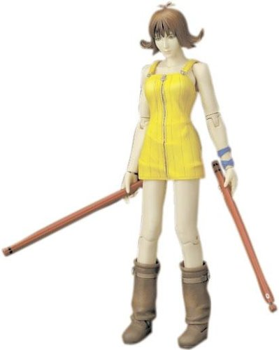 Abysses Corp-Figurine-Final Fantasy VIII Selphie Timmett