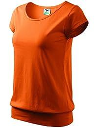1a3d91c6726d Suchergebnis auf Amazon.de für  Orange - T-Shirts   Tops, T-Shirts ...