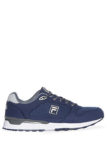 Basses Bleu Jeu Motlon Low Vente W Neuf Fila Wiki Baskets Chaussures EH2YW9DI