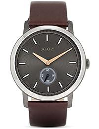 Joop! Herren-Armbanduhr KONSTANT Analog Quarz Leder JP101601003