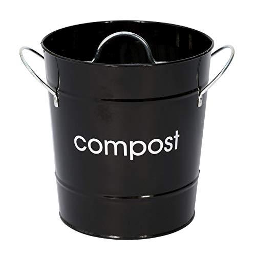 Premier Housewares - Cubo para compost