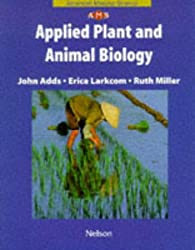 Nams Biology: Applied Plant Biology