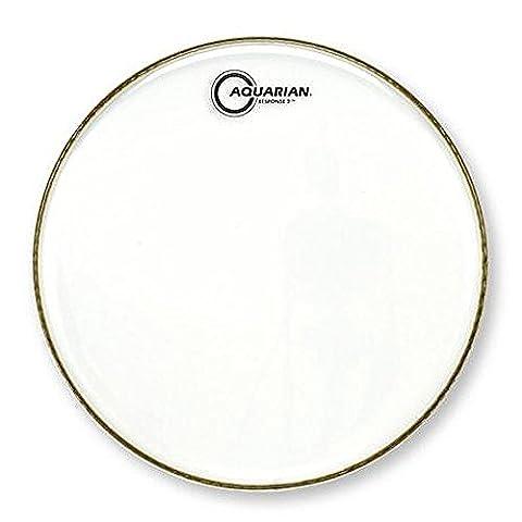 Aquarian Response-2 22-inch Bass Regular Drum