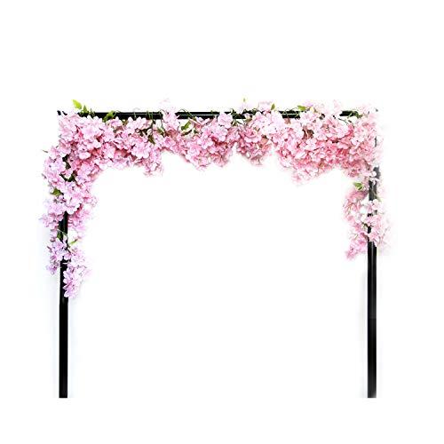 Li Hua - Guirnalda de Flores de Cerezo para Gatos