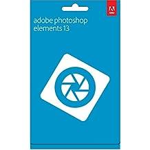 Adobe Photoshop Elements 13 (Vollversion ohne Datenträger)