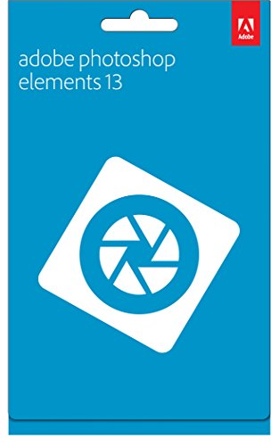 how to use adobe photoshop elements 13