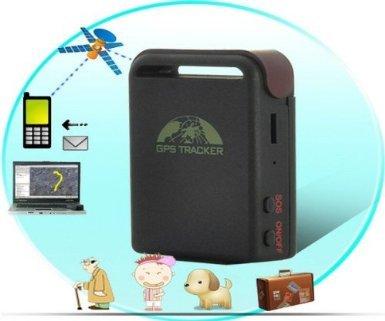 GPS Tracker TK102-2 Modell 2011 - Peilsender - GPS Ortung per GSM/GPRS für Personenschutz, Personen orten, Diebstahl Schutz (Autos, Boote, Motorrad usw), Fahrzeuge orten, Fahrzeugortung, Flottenmanagment, Geo Zaun, SOS Funktion, Geschwindigkeitsalarm