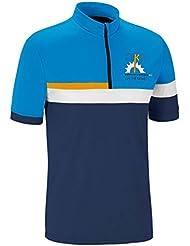 Gonso Herren Bike-Shirt Barn