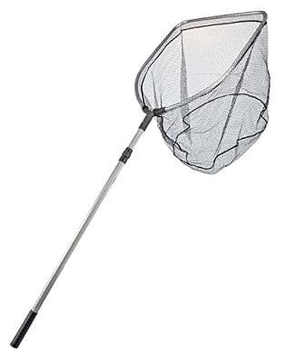 Angelkescher Alugriff Länge: 215 cm Netz: 60x50 von Haushalt International auf Du und dein Garten