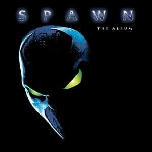 Spawn: The Album (Bande Originale du Film)