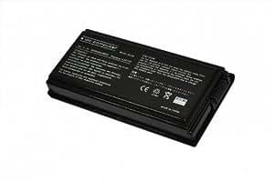 Batterie pour Asus F5Z