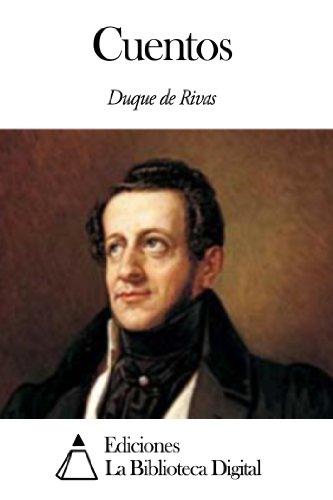 Cuentos por Duque de Rivas