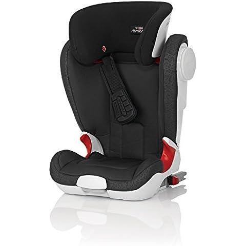 Römer KidFix XP SICT - Silla de coche, grupo II/III
