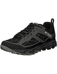 Columbia Trans Alps Ii Outdry, Zapatillas de Running para Asfalto Hombre