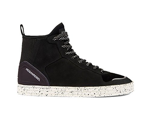Sneaker Hogan High Top R141 Nero
