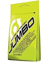 Scitec Nutrition Jumbo, Schokolade, 8800 g, 25145