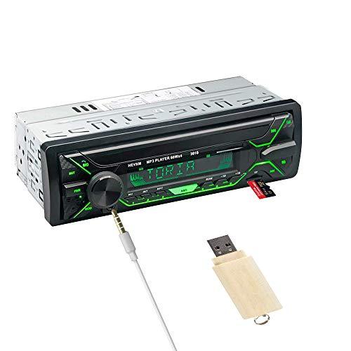 Altoparlanti iAmotus Audio Wireless Portatile Bluetooth 4.1 receiver con per Porte Stereo da 3.5mm Cuffie A2DP, Microfono Integrato, Cancellazione del Rumore CVC Ricevitore Bluetooth Adattatore