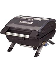 Campingaz Barbecue à Gaz Cuisine CG 1 Serie Compact R Black