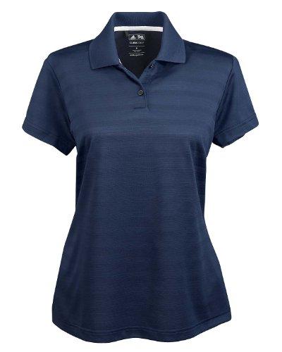 adidas Damen Poloshirt Mehrfarbig Parent Parent Blau - Navy