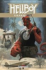 Hellboy & BPRD 04. 1955 de Mike Mignola