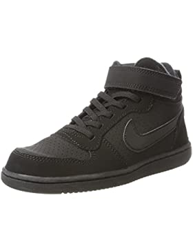 Nike Court Borough Mid (PSV), Zapatillas Altas para Niños