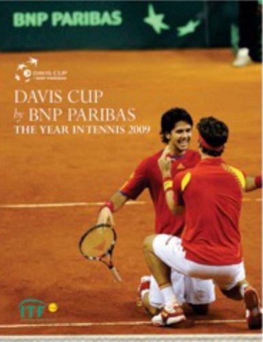 Davis Cup 2009: The Year in Tennis (Year in Tennis/Davis Cup)