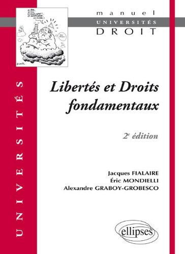 Libertés & Droits Fondamentaux