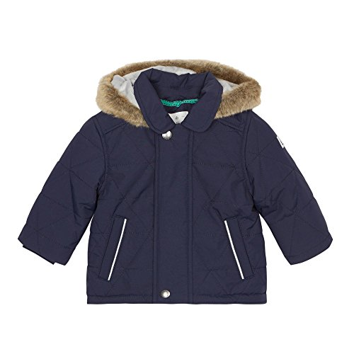 38f6bf319 J By Jasper Conran Baby Boys  Navy Quilted Jacket - Buy Online in ...