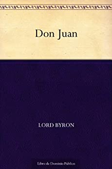 Don Juan por Lord Byron epub