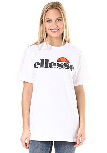 ellesse Damen T-Shirts Albany weiß XS -