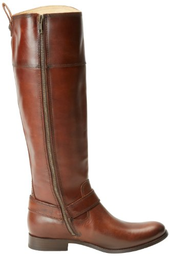 Frye, Stivali donna 42 EU (M) Redwood Smooth Vintage Leather-76927
