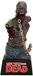 The Walking Dead - Tirelire vinyle Michonne's Pet Zombie 20 cm