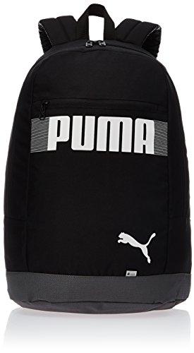 Puma Black Casual Backpack (7361401)