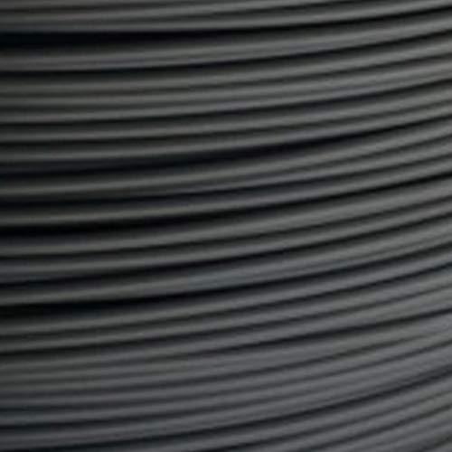 3dz petg 1,75mm 1kg Gris Oscuro 3d impresora filamento