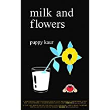 Milk and flowers (English Edition)