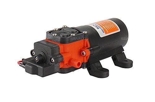 SeaFlo Pompa di pressione 3.8LPM 12V