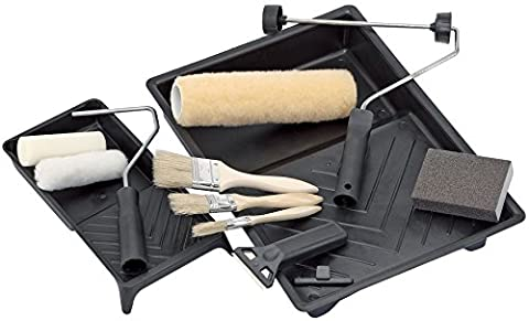 Draper Redline 68461 Multi Task Painting Kit (12-Piece)