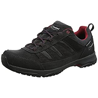 Berghaus Men's Expeditor Active AQ Tech Shoes 10