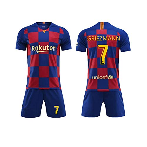 Camiseta Jersey Futbol Barcelona 2018-2019