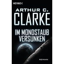 Im Mondstaub versunken: Roman (German Edition)