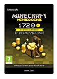 Minecraft: Minecoins Pack: 1720 Coins   For all Platforms