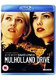 Mulholland Drive  [2001] [Blu-ray]