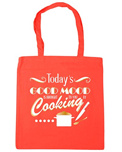 hippowarehouse-todays-good-mood-is-brought-to-you-by-cooking-tote-shopping-gym-beach-bag-42cm-x38cm-