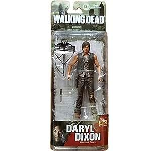 McFarlane Toys The Walking Dead TV Serie 6 - Daryl Dixon Figur