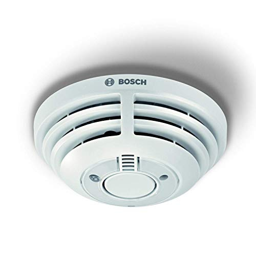 Bosch Smart Home Rauchmelder