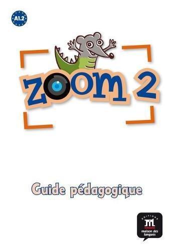 Zoom: Guide Pedagogique 2 (Book) par Cécile Canon